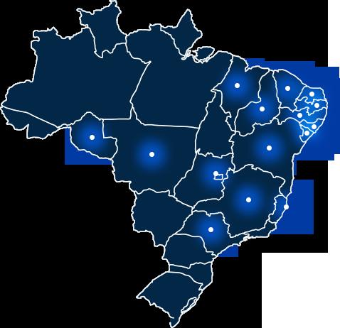 Aloo no Brasil